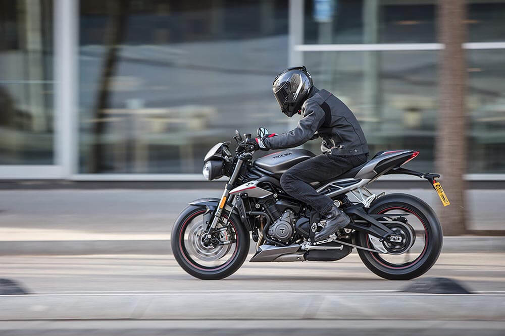 Street Triple RS Instagram image 3