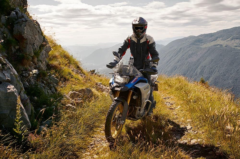 F 850 GS Adventure Rallye TE Instagram image 1