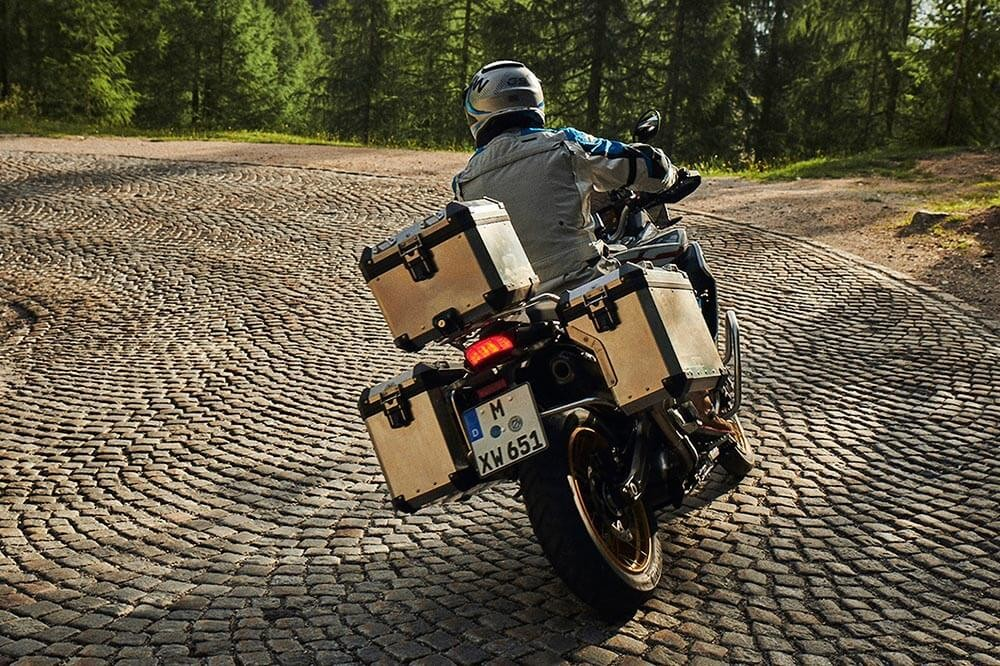 F 850 GS Adventure Rallye TE Instagram image 4