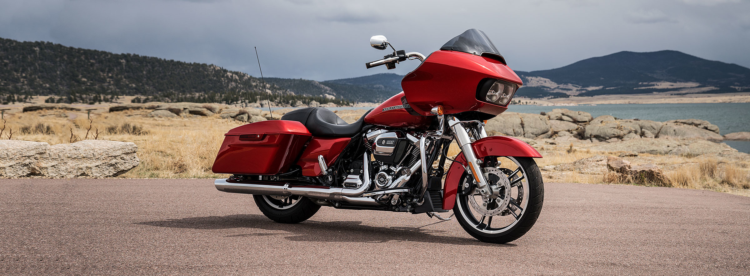 Road Glide<sup>®</sup>