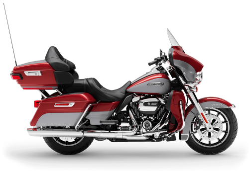 Electra Glide<sup>®</sup> Ultra Classic<sup>®</sup>