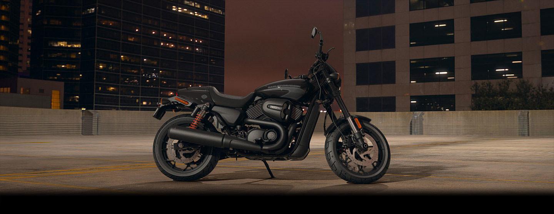 Street Rod™ | Hannum's Harley-Davidson® of Rahway