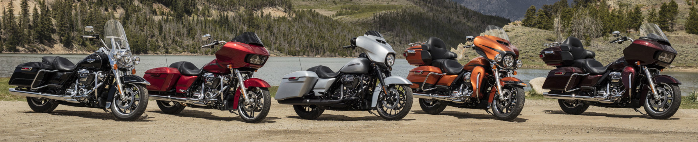 Greeley Harley-Davidson® Dealer Specials