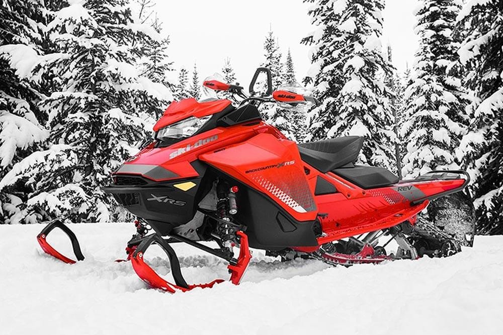 2019 Backcountry X-RS Instagram image 5