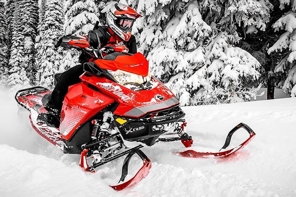 2019 Backcountry X-RS Instagram image 3