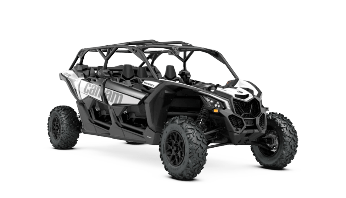 Maverick X3 Max Turbo R