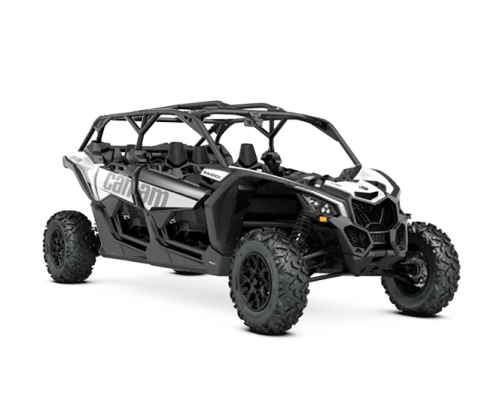 Maverick X3 Max X DS Turbo R