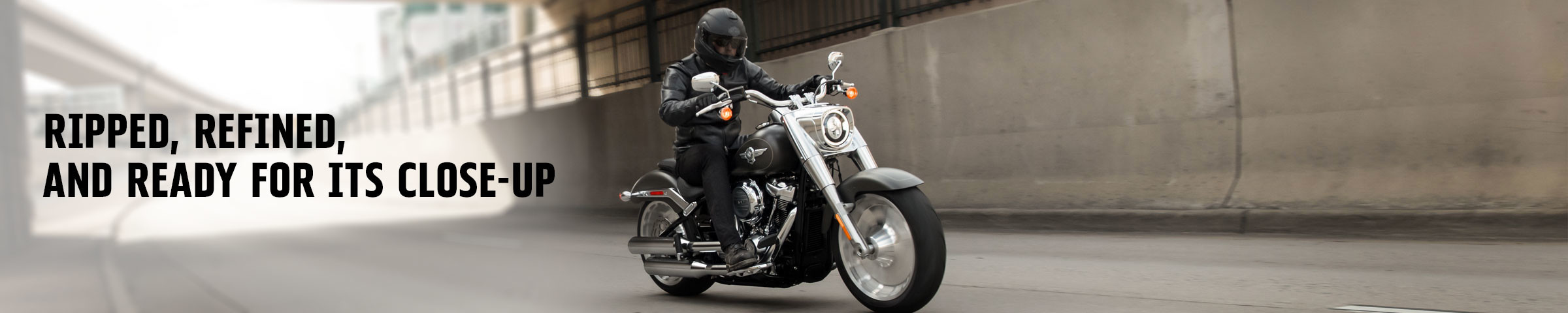 2019 H-D<sup>®</sup> Motorcycles