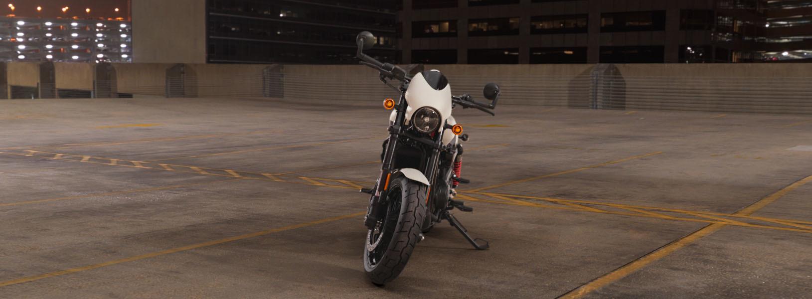 Street Rod™ | Electric City Harley-Davidson®