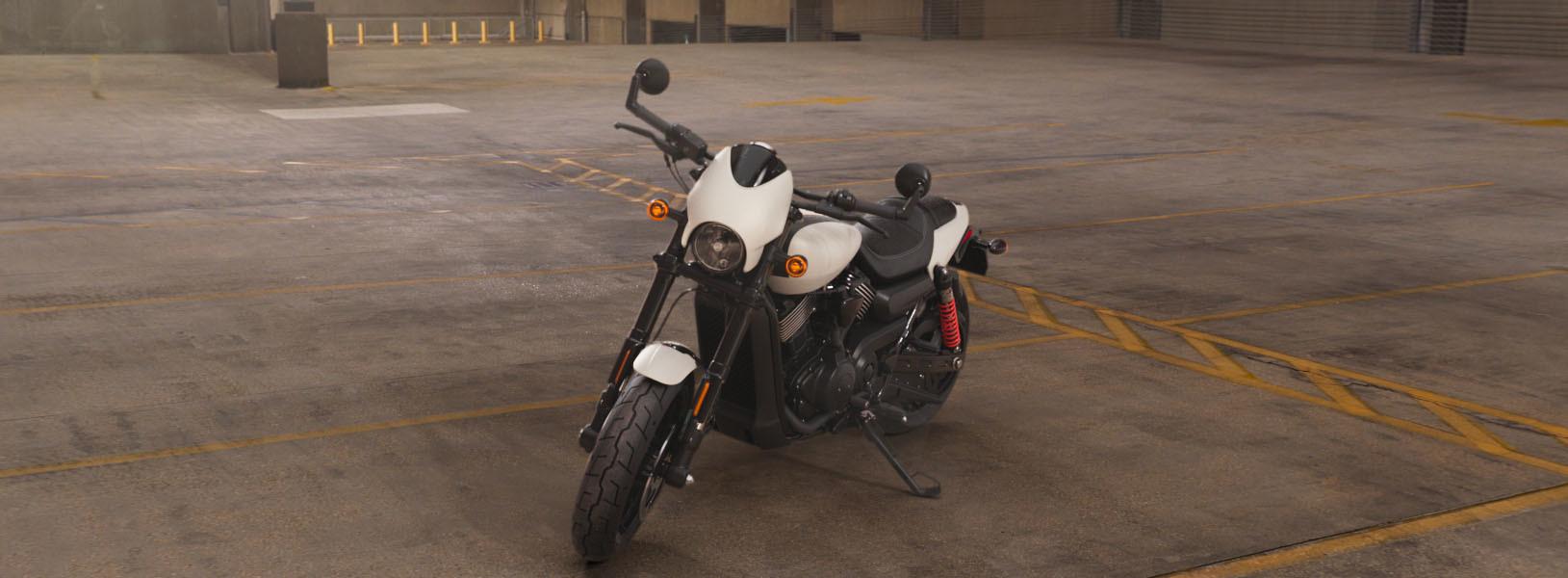 Street Rod™ | Brandywine Harley-Davidson®