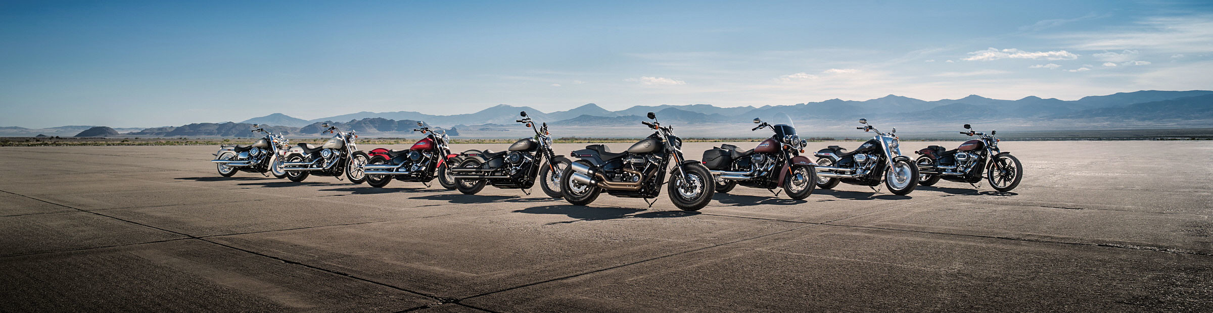 H-D® Motorcycles®