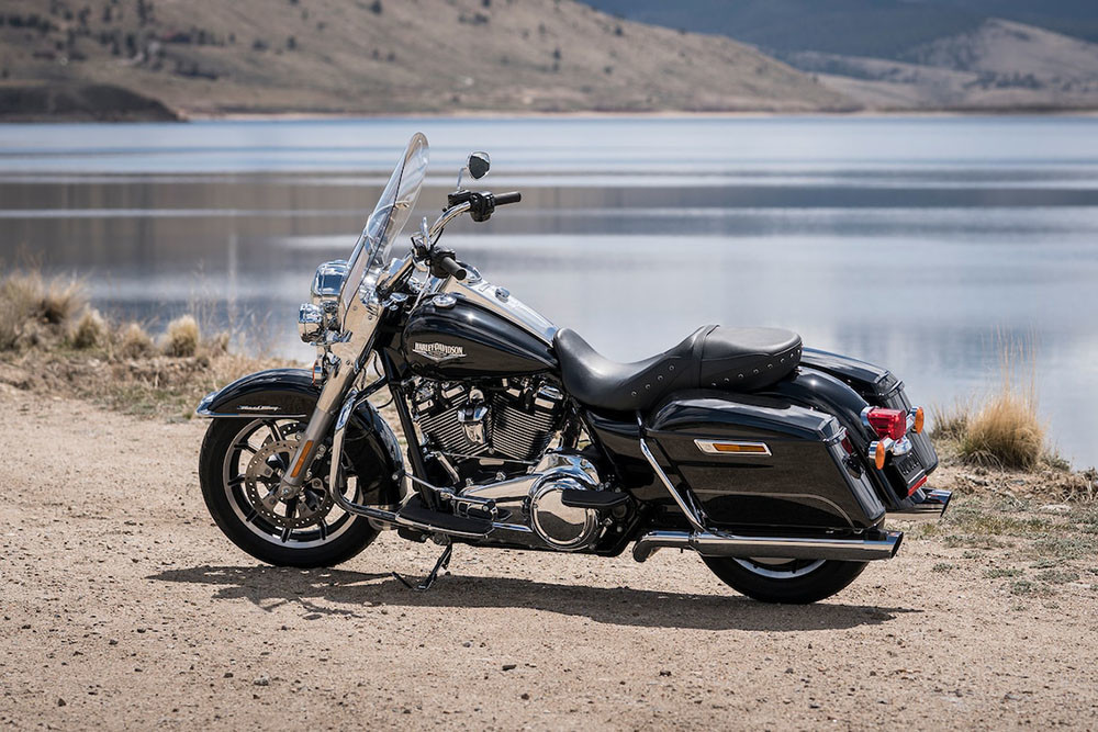 Road King<sup>®</sup> Instagram image 3