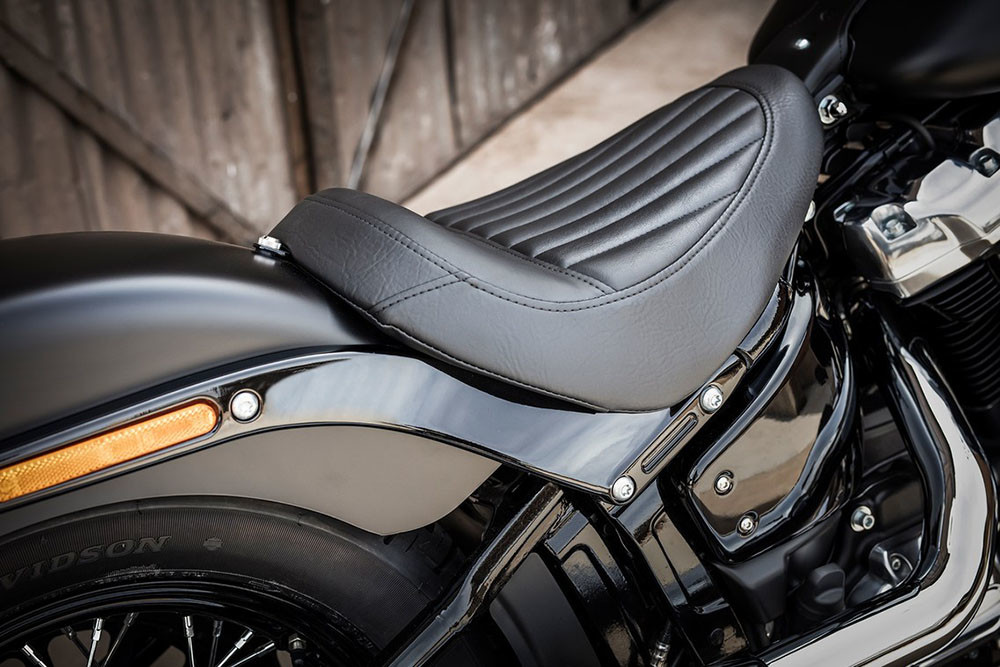 Softail Slim<sup>™</sup> Instagram image 6