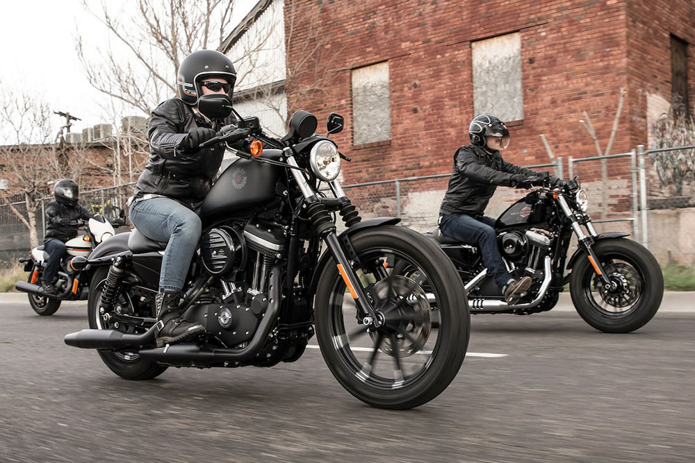Iron 883™ Instagram image 5