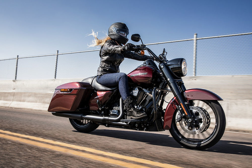 Road King<sup>™</sup> Special Instagram image 1