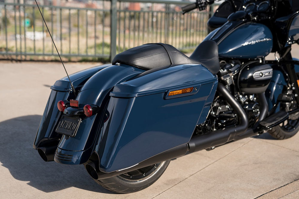 Road Glide<sup>®</sup> Special Instagram image 4