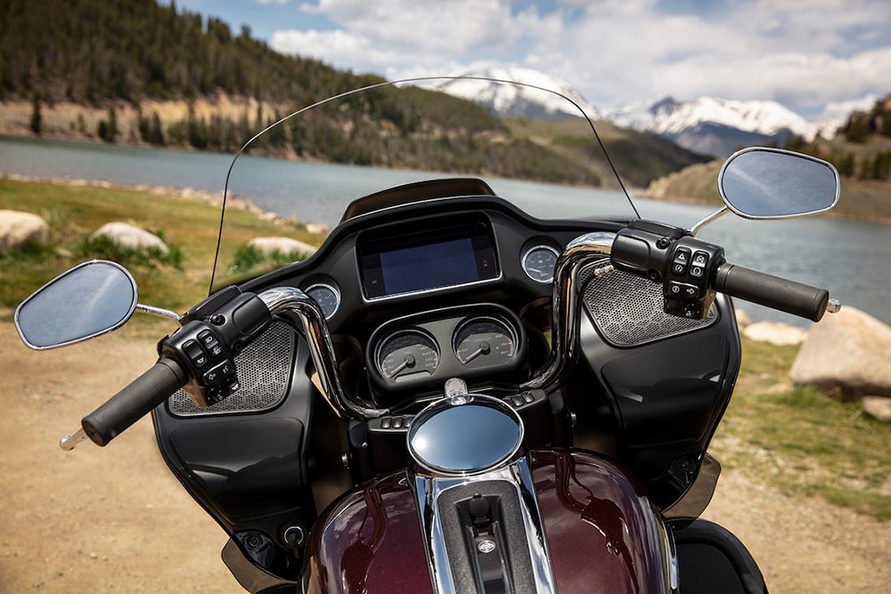 Road Glide<sup>™</sup> Ultra Instagram image 4