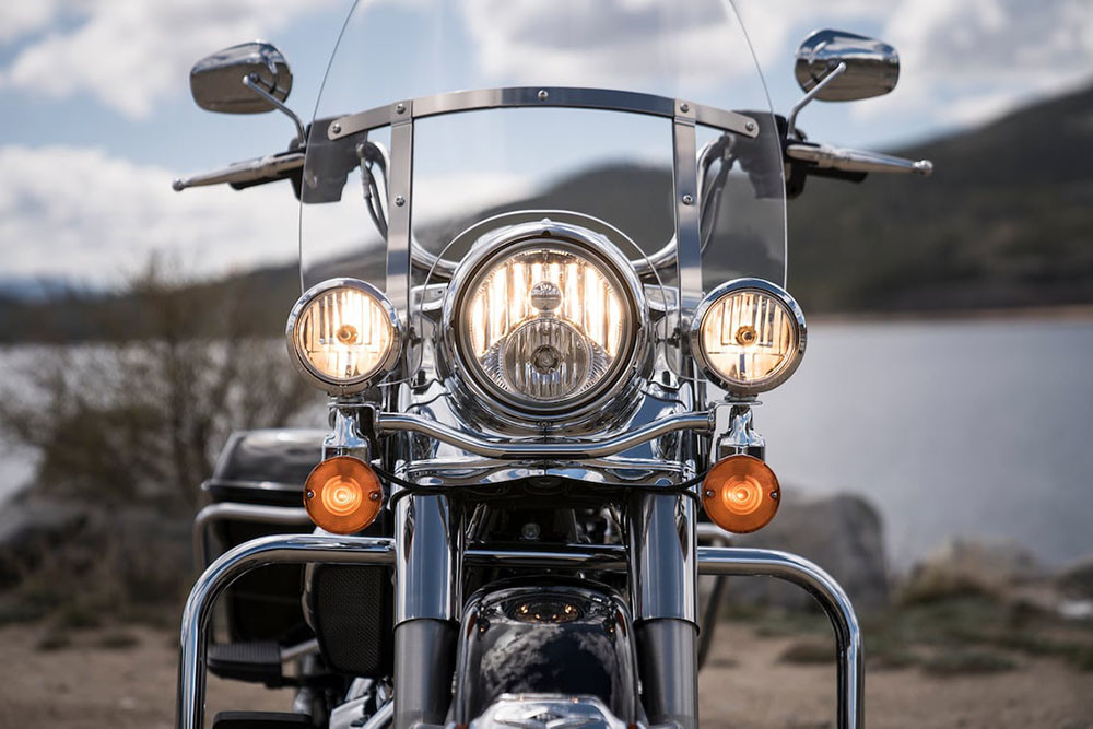 Road King<sup>®</sup> Instagram image 2
