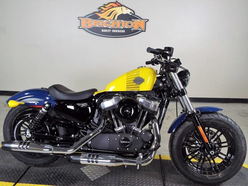 XL 1200X  2017 Forty-Eight<sup>®</sup>