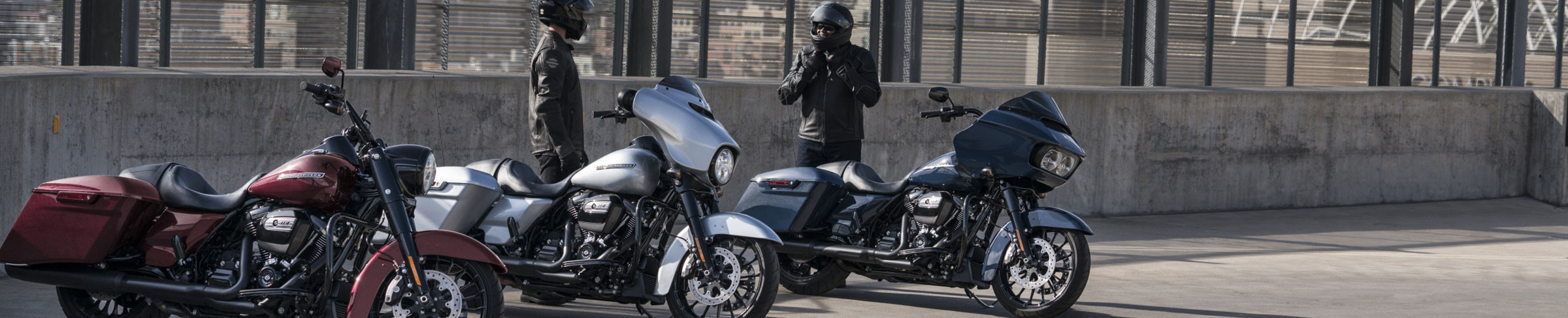 Blog | Harley-Davidson® of Tampa