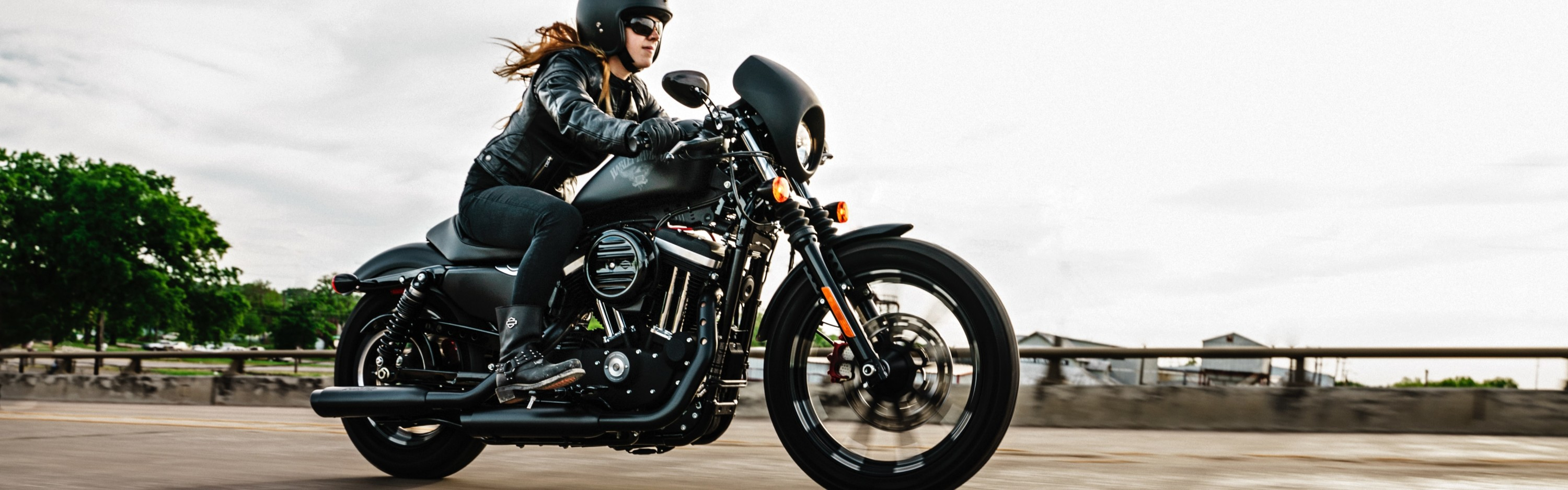 Doc's Harley-Davidson® Video Gallery