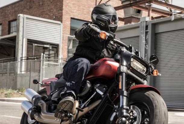 California Harley-Davidson®