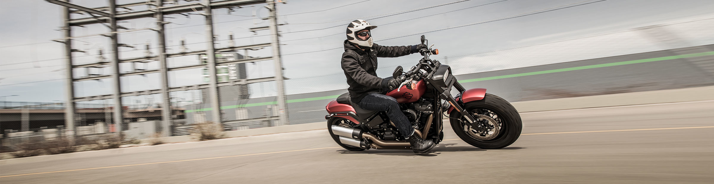 Test Rides at Black Bear Harley-Davidson®