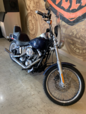 ** 2008 H-D FXSTC Softail Custom ** thumb 2