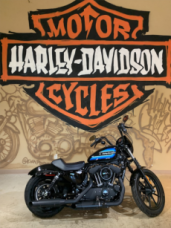 ** 2018 H-D XL 1200NS - Sportster Iron 1200 ** thumb 3