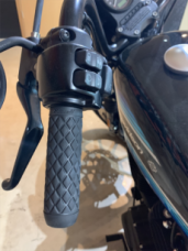 ** 2018 H-D XL 1200NS - Sportster Iron 1200 ** thumb 0