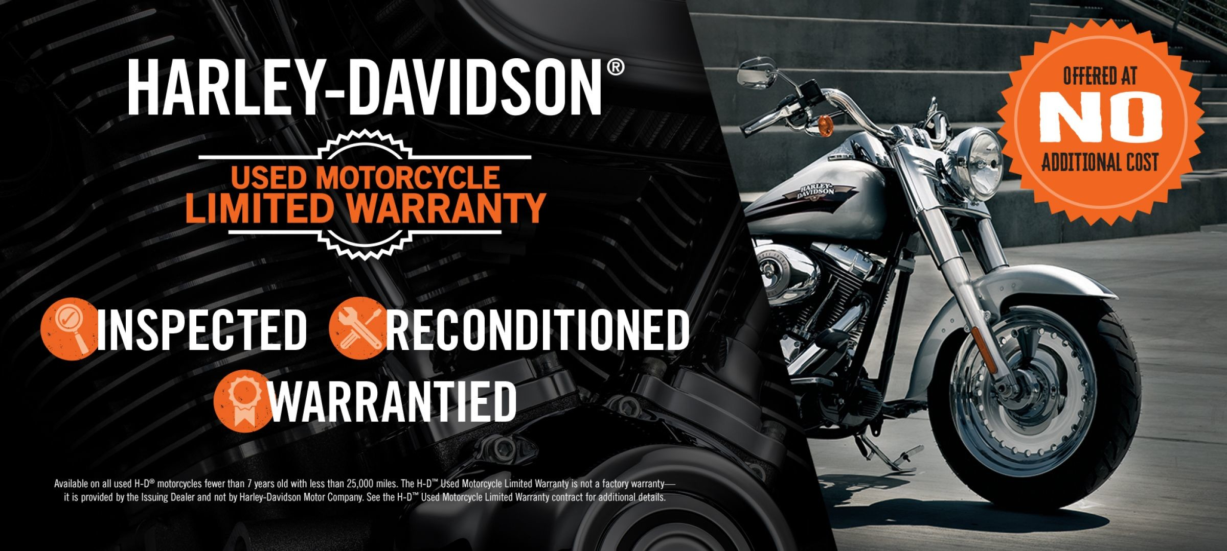 Yankee Harley-Davidson®