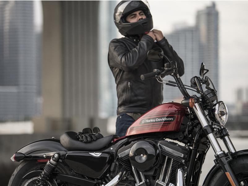 Rider Skills Testing | Indianapolis Southside Harley Davidson
