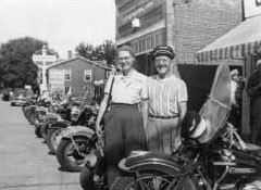 About Us | Indianapolis Southside Harley-Davidson