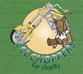 ECL Choppers For Charity