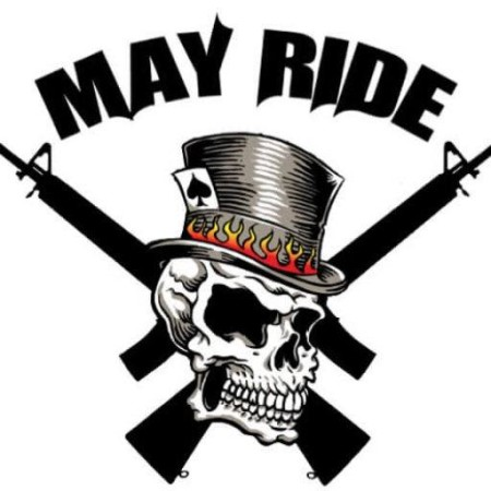 The May Ride - Group Ride to Biggs!