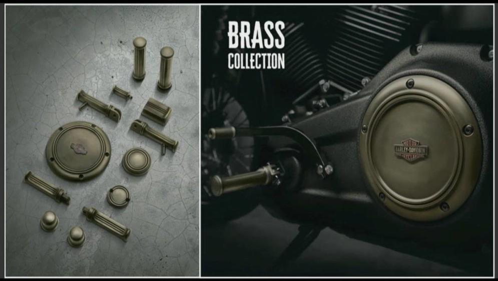 Parts Spotlight | Calgary Harley-Davidson®
