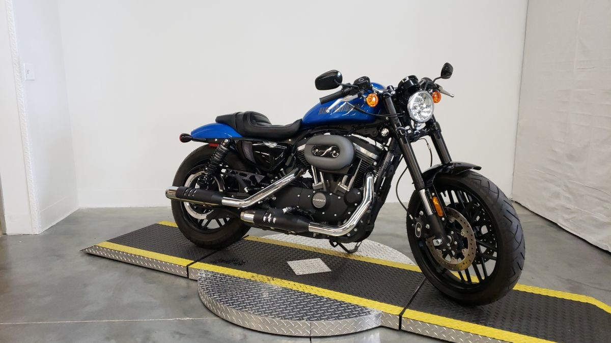 2018 HARLEY XL1200CX - Sportster Roadster<sup>™</sup>