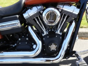 2011 HD FXDF  - Dyna Fat Bob® thumb 2