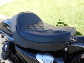 Used 2018 HD XL 1200NS - Sportster Iron 1200<sup>™</sup> thumb 1