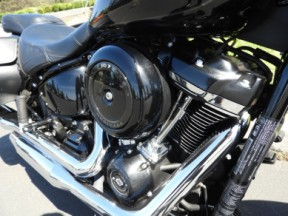 2018 HD FLHC - Softail Heritage Classic thumb 1
