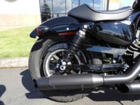 Used 2018 HD XL 1200NS - Sportster Iron 1200<sup>™</sup> thumb 2