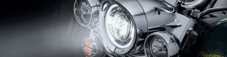 The New Adaptive LED Headlight