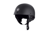 Skull Ultra-Light J02 Half Helmet (98212-16VM)