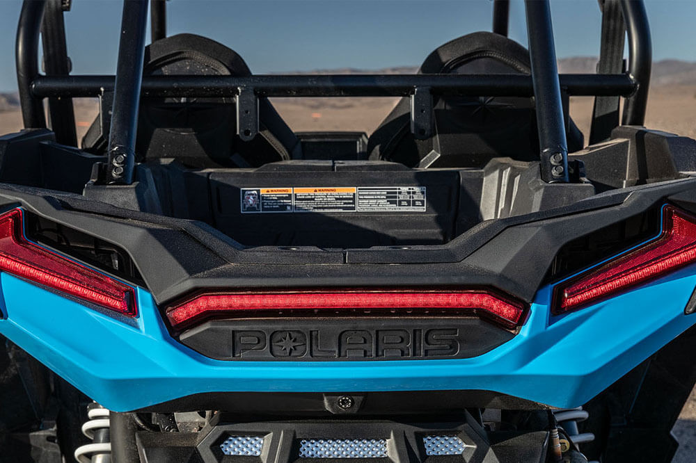 2020 RZR XP® 1000 Instagram image 1