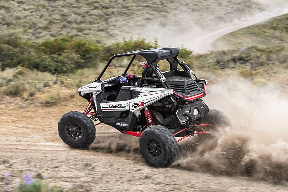2020 RZR<sup>®</sup> RS1™ Instagram image 1
