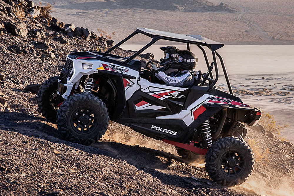 2020 RZR XP® 1000 Instagram image 5