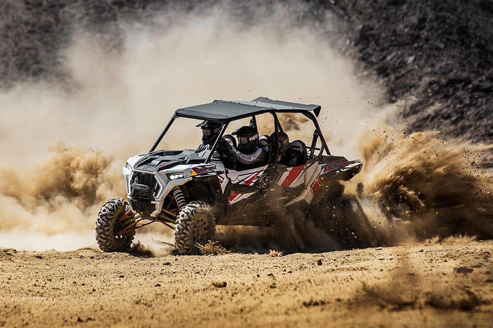 2019 RZR XP® 4 1000 Instagram image 6
