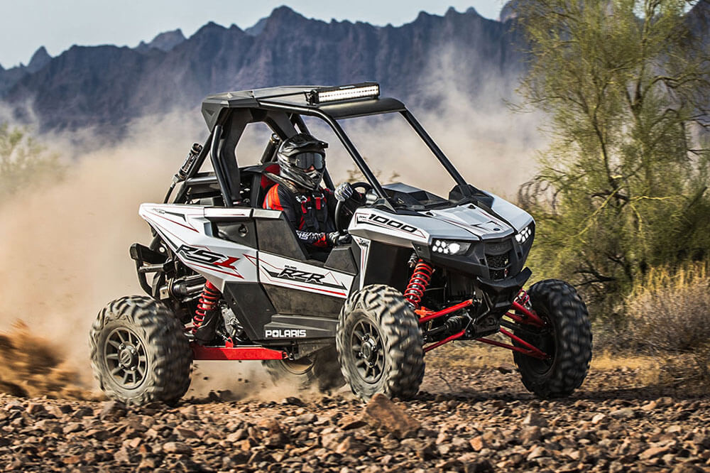 2020 RZR<sup>®</sup> RS1™ Instagram image 5