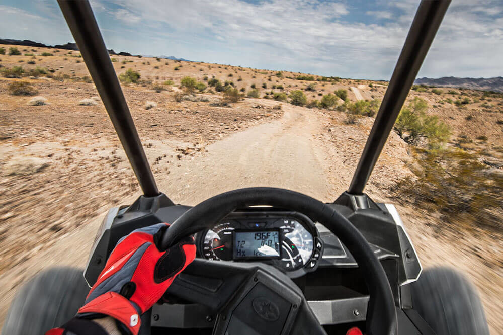 2020 RZR<sup>®</sup> RS1™ Instagram image 2