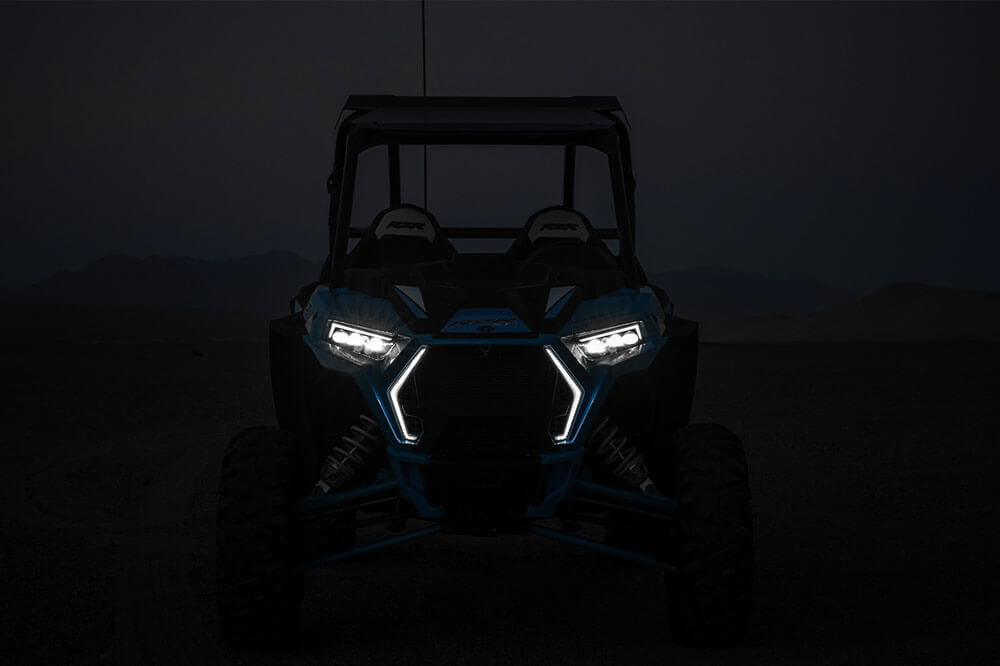 2019 RZR XP® 4 1000 Instagram image 4